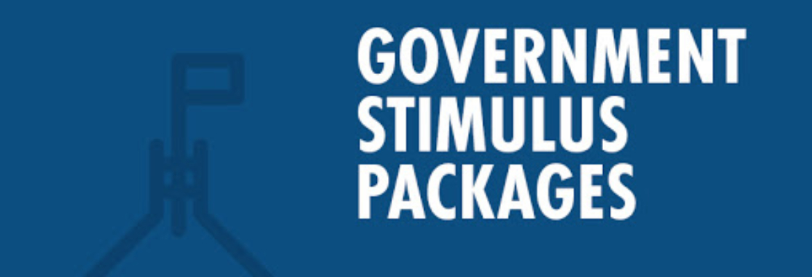 State Government Stimulus Packages